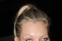 Kate Moss na odvykačce, aby jí neutekl zajíček! Co brala?