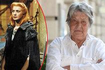Smrt herecké legendy: Odešla »Princezna Lada« Kyselková (†83)