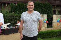 Ťukněte si s celebritou! Herec Miroslav Etzler slaví 52