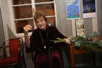 Smutné přiznání jubilantky Chramostové: Jsem hluchá a slepá!