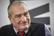 Kníže Karel Schwarzenberg (80) exkluzivně pro Aha!: Tohle jsou moje osmičková výročí