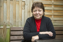 Zelenohorská z Ostře sledovaných vlaků: Slavná jména v její posteli!