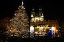 Vánoční koncerty hvězd: Velký přehled Aha! prosincových show