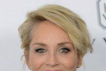 Herečka Sharon Stone: Je mi 60 a... Jsem šťastná!