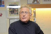 Ťukněte si s celebritou! Režisér Jiří Menzel slaví 79