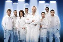 Uniklo z natáčení Ordinace: Kdo sekýruje kolegy?