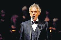 Hyeny! Slepému Bocellimu vyhrožují smrtí