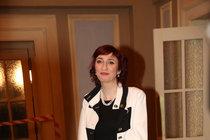 Ťukněte si s celebritou! Herečka Simona Babčáková slaví 44