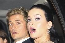 Katy Perry & Orlando Bloom Vrátili se k sobě?!