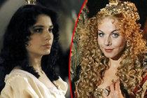 Ťukněte si s celebritou! Princezny Laurinová  a Kuklová slaví narozeniny