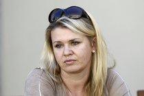 Corinna Schumacher se bojí o život syna Micka!