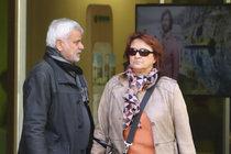Adamovská a Štěpánek: Syrová pravda o životě ve zlaté kleci