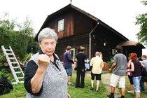 Lilian Malkina (78) z Kolji o rakovině: Málem si to hodila!