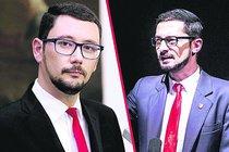 Herec versus mluvčí Zemana: Jak jsem si vystřelil z Ovčáčka! A co mi na to řekl...