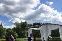 Fotbalisté Pudil a Kadeřábek se oženili na břehu!