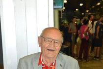 Režisér Václav Vorlíček (87): Konkurz na psa do pohádky