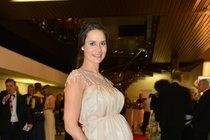 Terezie Dobrovolná čeká třetí dítě!