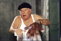 Zemřel herec Paulo Villaggio (†84) : Odešel účetní Fantozzi!