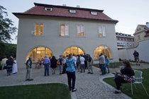 Werichova vila opravena, otevřena! Získejte vstupenku zdarma!