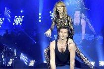 Céline Dion už netruchlí: Copak je to za fešáka?