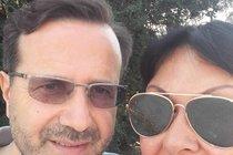 Dáda s přítelem Vitem si užívají slunných dnů