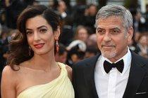 Clooney práskl, jak poznal Amal