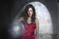 Přiznání herečky Veroniky Kubařové: Trpím paranoiou!