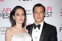 Rozvodová válka Jolie a Pitta: Neposílá na děti?!