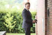 Herec Michal Dlouhý (48): Co práskl o novém seriálu?