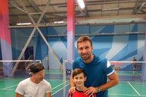 Jedenáctiletý kluk pokořil olympionika Koukala