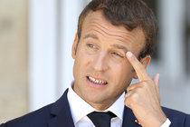 Vlasy a make-up dělají prezidenta: Účet za Macrona? 680 tisíc!