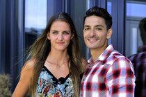 Karolína a Michal spolu randí od podzimu 2015.