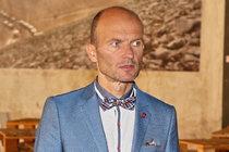 Dalibor Gondík: Co ho trápí ve Tváři?