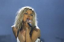 Zpěvačka Fergie: Rozvod jí sluší!