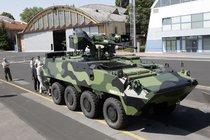 Rekordní zakázka pro českou armádu: 50 miliard za transportéry