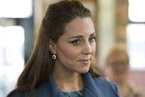Těhotná vévodkyně Kate (36): Uvízla v kanále!