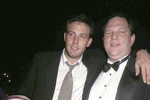 Sexuální skandál v Hollywoodu: V obtěžování lítá i Ben Affleck!