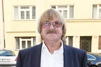 Karel Vágner (75) po otravě krve: Konečně okamžiky štěstí!