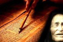 Úspěchy jejích proroctví jsou skutečně věhlasné.