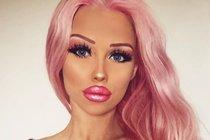 AMPUTACE? Česká Barbie Jiráčková (18) je vážně nemocná!