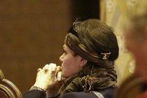 Postlerová (52) sama v kostele: Na mrtvého se vykašlali…