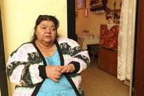 Romská královna zpěvu Věra Bílá (63): Zápal plic »léčí« cigárem!