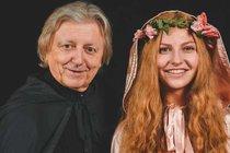 Píseň nazpíval Neckář se studentkou pražské konzervatoře