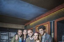 Seriál Dabing Street: Herci přiznali, že jsou v rolích »mimo«!