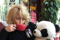 Bittnerová měla místo kapra pandu