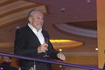 Gott na luxusní párty za 10 milionů: Kolik mu přistálo na kontě?