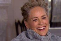 Sharon Stone o zneužívání v Hollywoodu: Viděla jsem všechno...