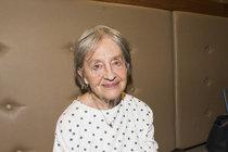 Nemocná Divíšková (81) na veřejnosti: Setkání s legendou