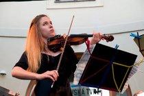 Dcera houslisty Svěceného: Pod tlakem kvůli otci