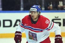 Kapitán hokejového nároďáku Erat: VÁŽNĚ CHCEME ZLATO!